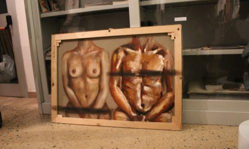 Donne in arte