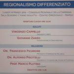 Regionalismo Differenziato