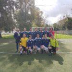 Squadra Torneo Calcio