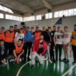 Torneo di Flag Football