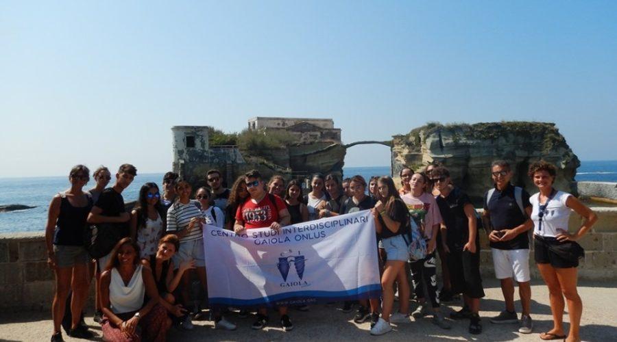 Giovani della Campania per l'Europa