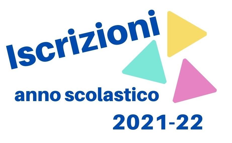 Moduli iscrizioni a.s. 2019/2020