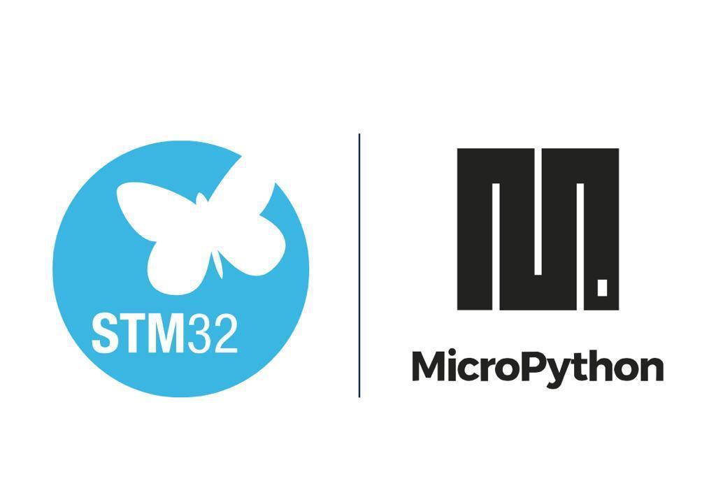 STM32_MicroPython