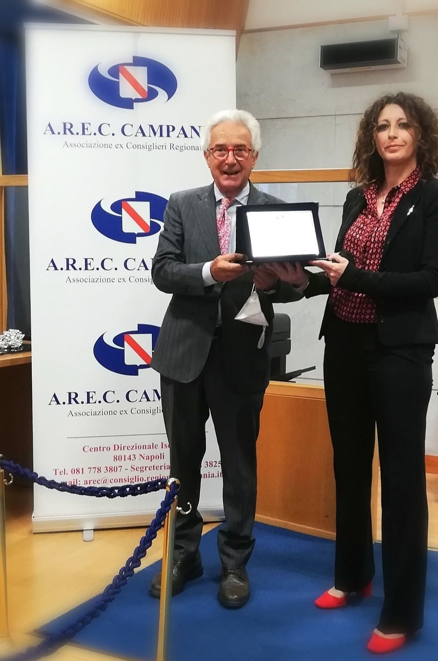 Premio Campania Europa