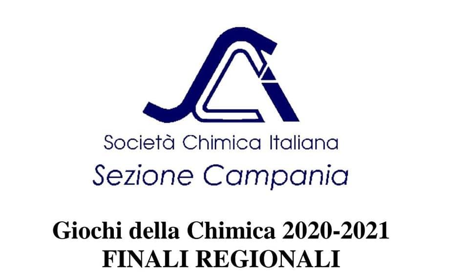 Giochi della chimica 2020_2021