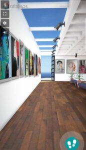 Mostra virtuale Liceo Artistico